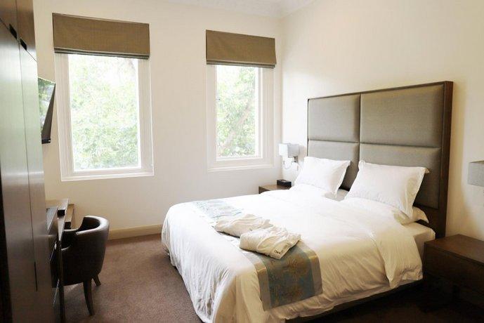 Photo: Clarendon Hotel Melbourne