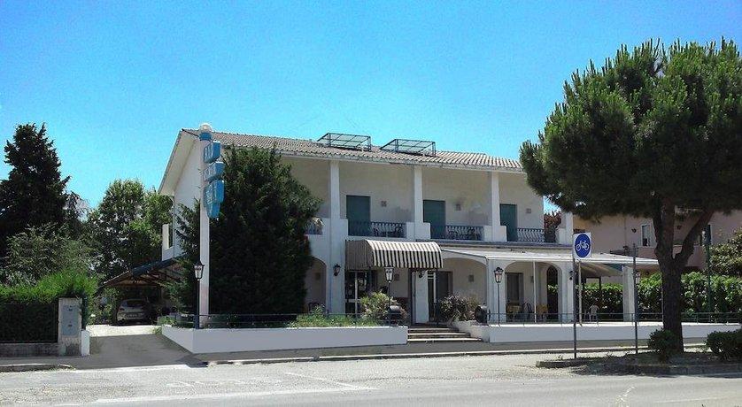 Hotel Ca' Bianca Misano Adriatico