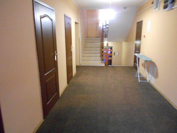 Galant Hotel Boryspil