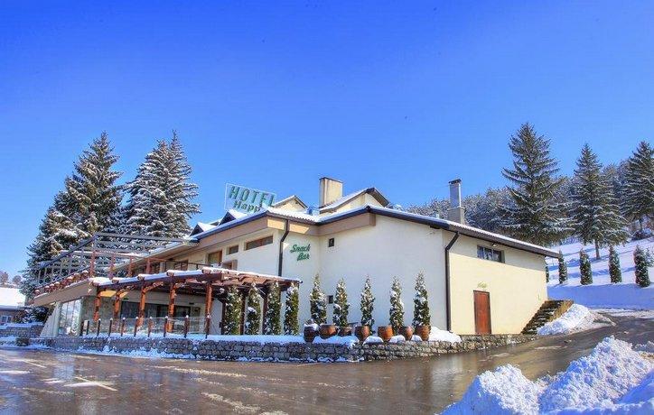 Hotel Happy Dimitrovgrad