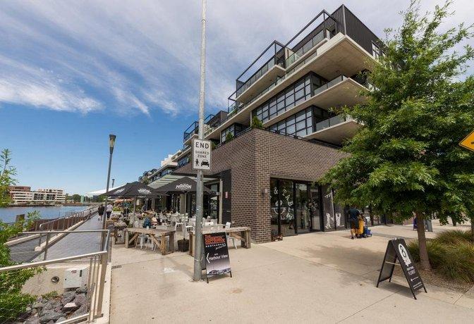 Photo: Accommodate Canberra - Dockside