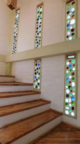 La Casa Verde Eco Guest House