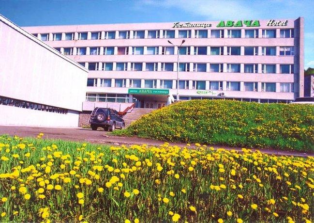Hostel Avacha