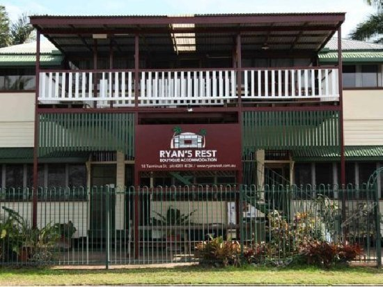 Photo: Ryan's Rest Boutique Accommodation