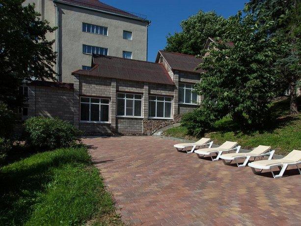 Beshtau Health Resort