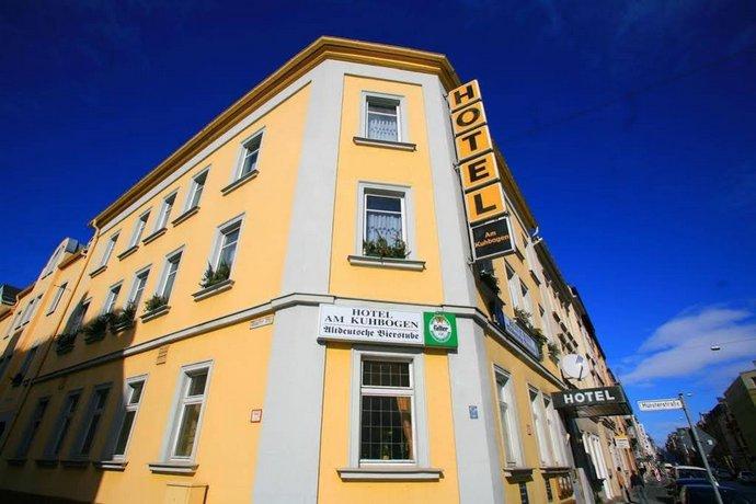 Hotel Am Kuhbogen Images