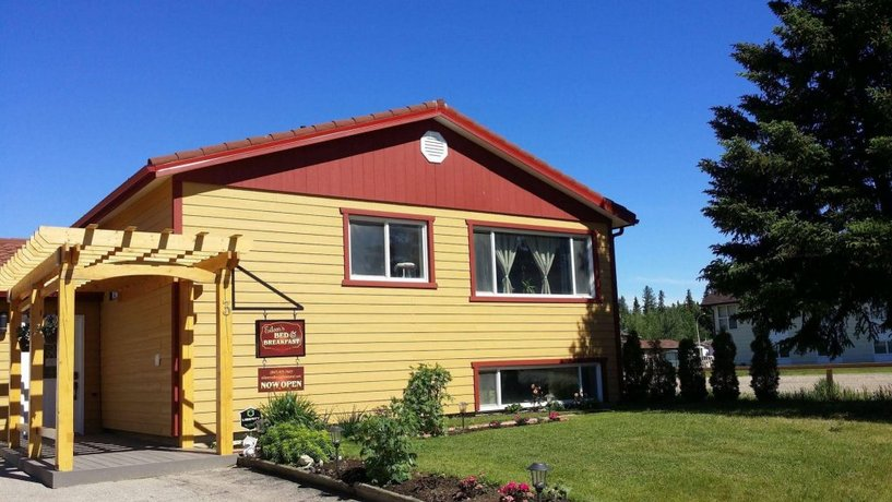 Eileen's Bed & Breakfast/Guest House Images