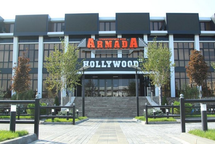 Hollywood 2 Hotel Grozny