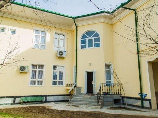 ART Hotel Tashkent