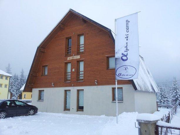 Guest House Alpha Ski Camp