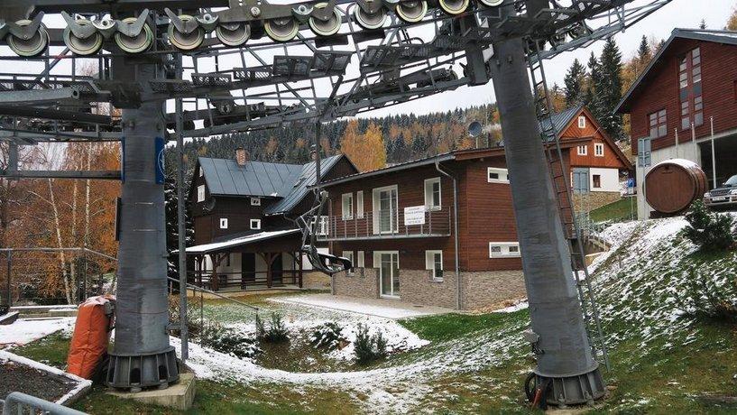 Horska Chata U Vleku