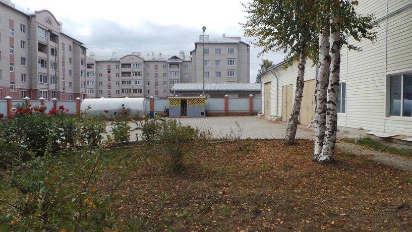 Гостевой дом у Татьяны на Сахарова 55