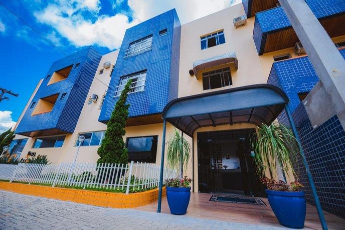 Cafezal Palace Hotel Images