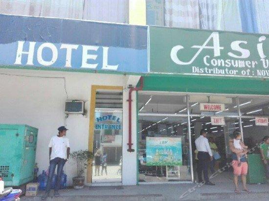 Asia Novo Boutique Hotel - Kalibo