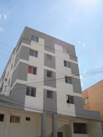 Hotel Zata e Flats Images