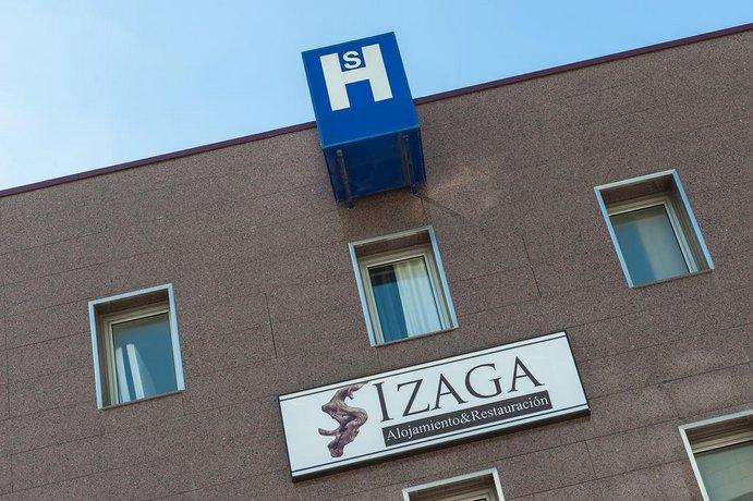 Hostal Izaga Images