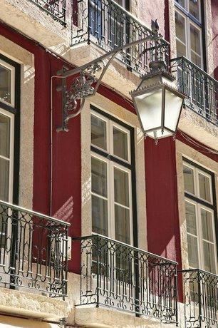 Lisbon Five Stars Apartments Correeiros 28