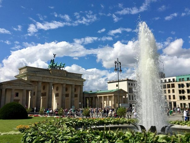 Haus am See Berlin