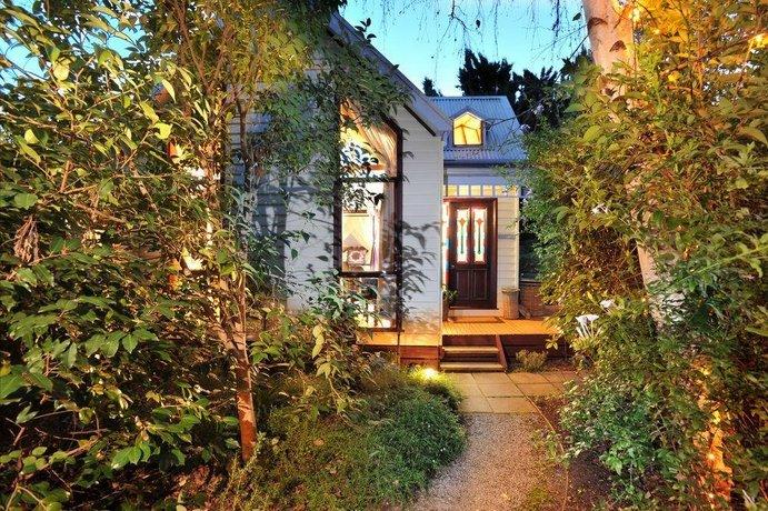 Photo: Gembrook Cottages