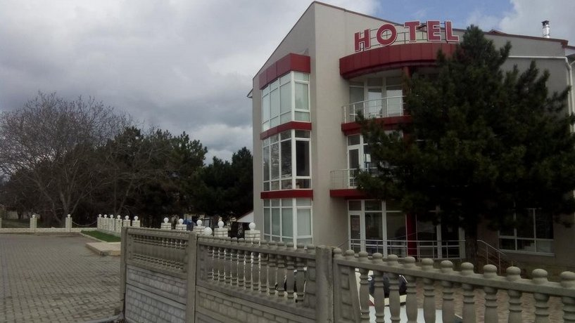 Hotel Paulina Balti