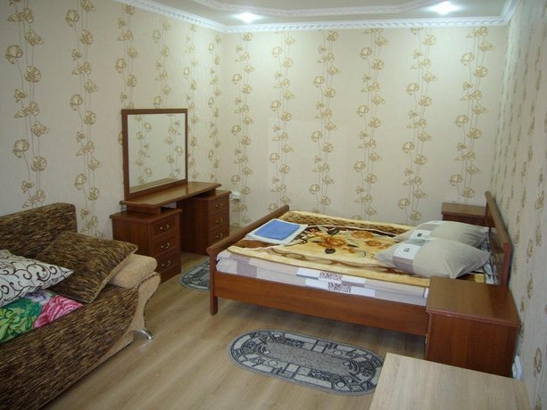 Guest House Turist