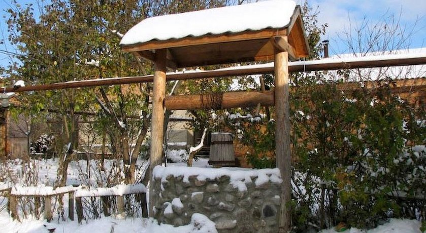 Гостевой дом Подворье Купца Калинина