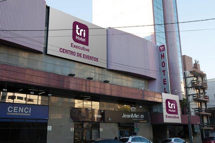 Tri Hotel Caxias Executive Images