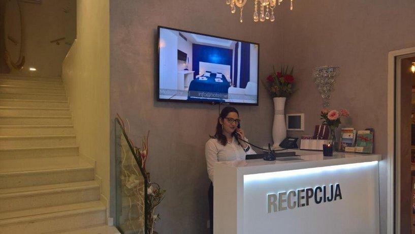 Boutique Hotel Melissa