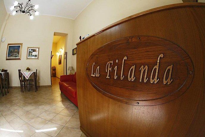 B&B La Filanda