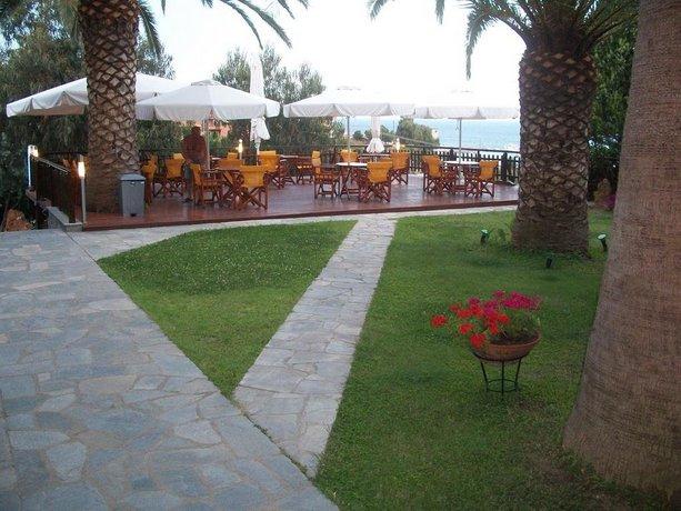 Hotel Filoxenia Ouranoupoli