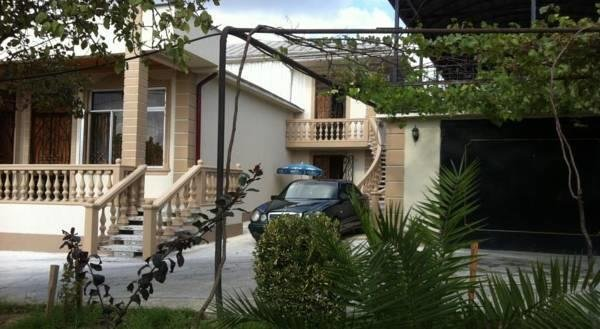Guest House Levan 2 Dadiani