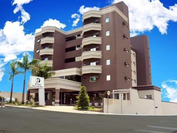 JR Hotel Marilia Images
