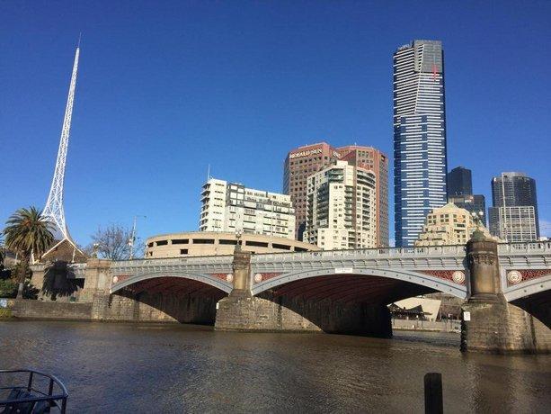 Photo: Melbourne Villa