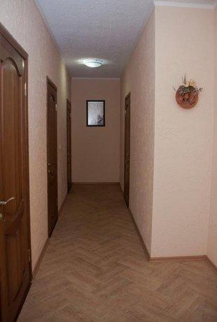 Domashny Hotel