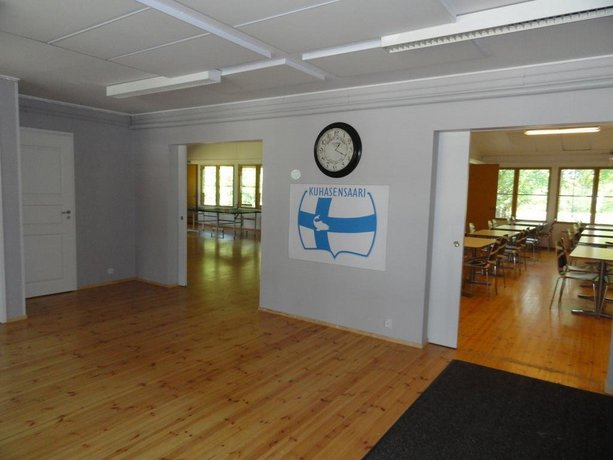 Kuhasensaari Lomakeskus