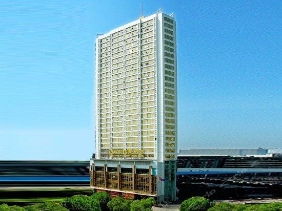 New Beacon International Hotel Wuhan