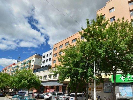Tianyi Business Hotel Heihe Images