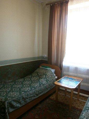 Отель Имидж