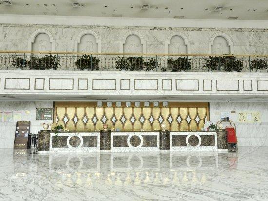 Bailou Hotel Chengde