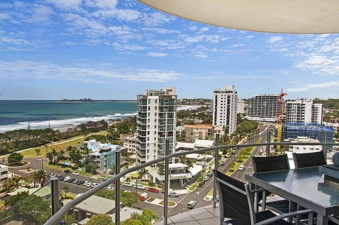 Photo: Aqua Vista Resort Maroochydore