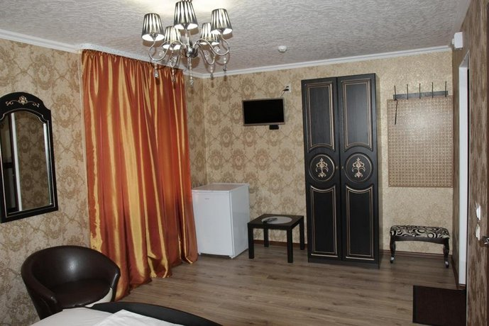 MillerBurg Hotel
