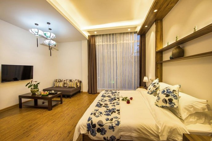 Dream In Jiangnan Hotel Images