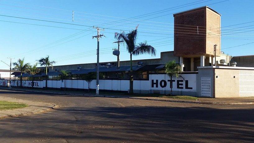 Versatile Park Hotel Images