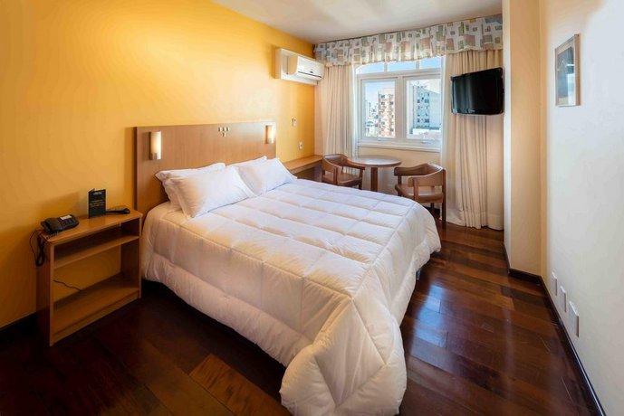 San Silvestre Hotel Images