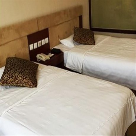 Jiu Tian International Hotel Images