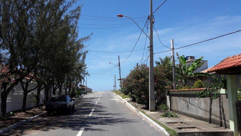 Pousada Lagomar em Marica Images