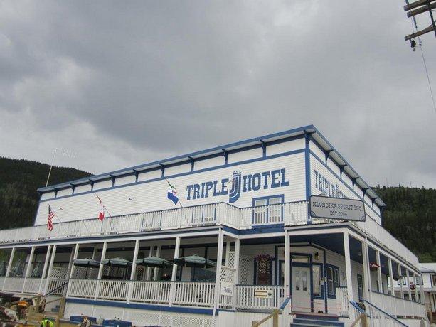 Triple J Hotel Images