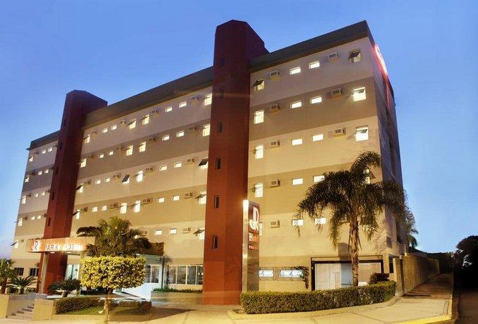 JR Hotel Presidente Prudente Images