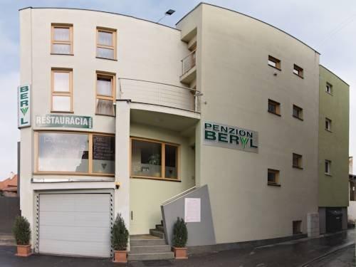 Penzion Beryl