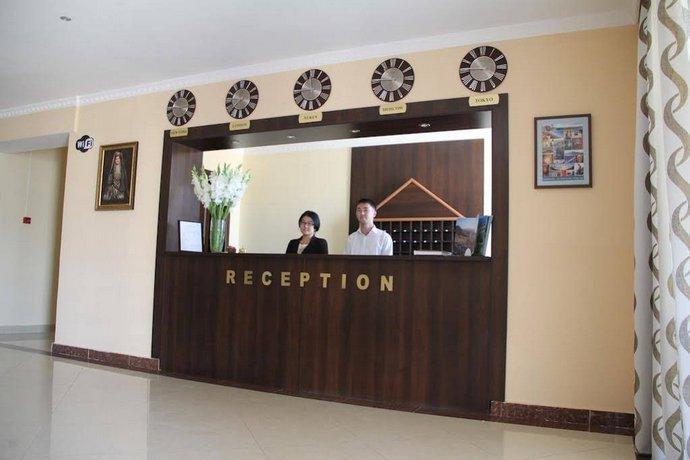 Hotel Jipek Joli